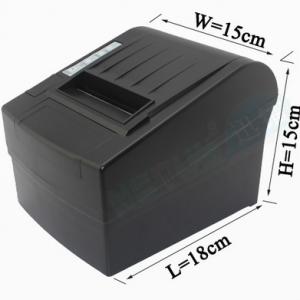 Pokladní tiskárna TP2580
