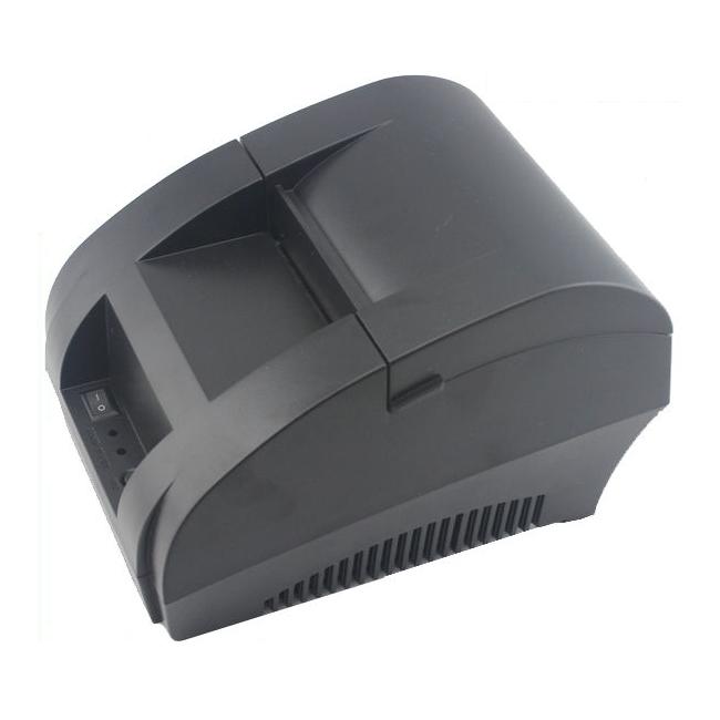 Pokladní USB termotiskárna SD-58
